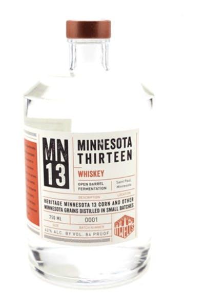 11 Wells Minnesota 13 Whiskey