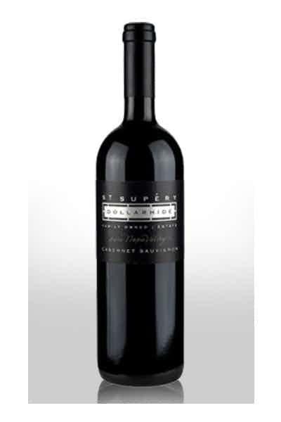 2012 Dollarhide Vineyard Cabernet