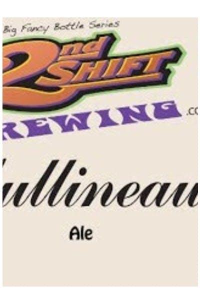 2nd Shift Mullineaux #1 Saison