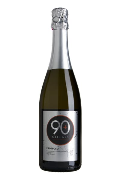 90+ Cellars Prosecco 12 Bottles (Lot 50)