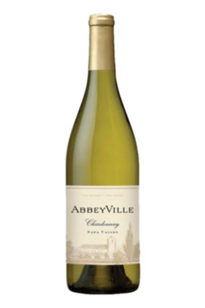 Abbeyville Chardonnay