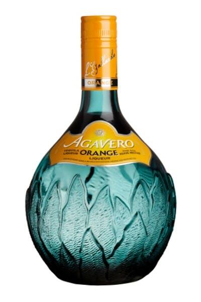 Agavero Orange Tequila Liqueur