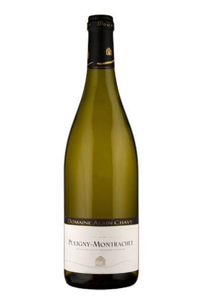Alain Chavy Bourgogne Blanc 2012