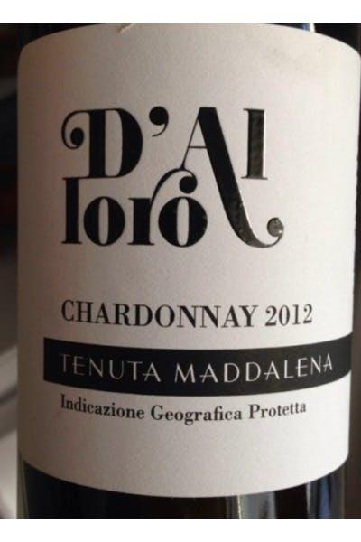 Alloro Chardonnay