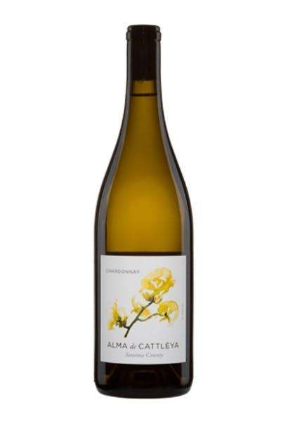 Alma De Cattelya Chardonnay 2015