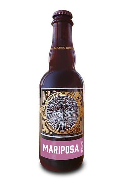 Almanac Mariposa Sour