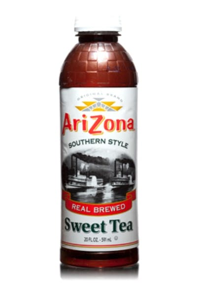 Arizona Sweet Ice Tea