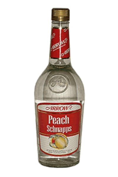 Arrow Peach Brandy