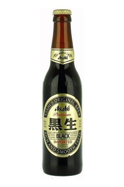 Asahi Black Kuronama