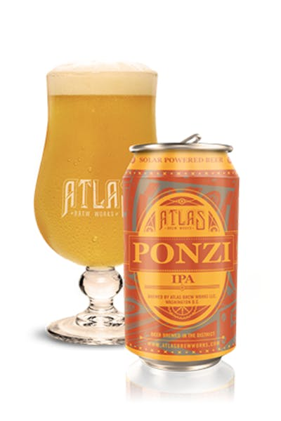 Atlas Ponzi IPA