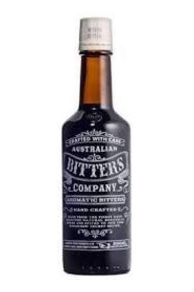 Australian Aromatic Bitters