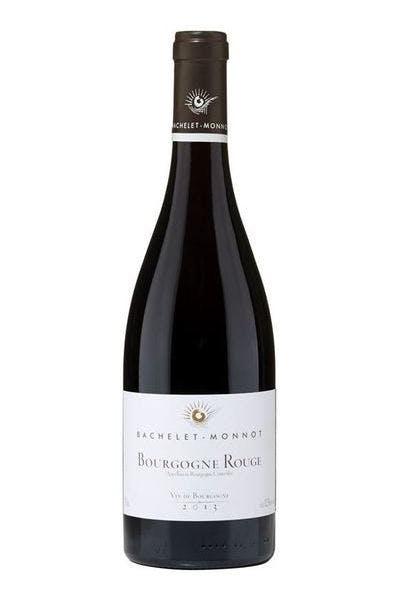 Bachelet Monnot Bourgogne Rouge