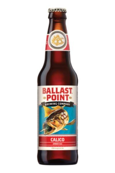 Ballast Point Calico Amber Ale