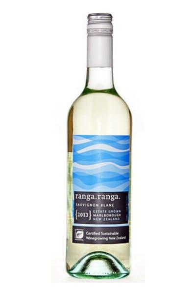 Barkers Marque Ranga Sauvignon Blanc 2014