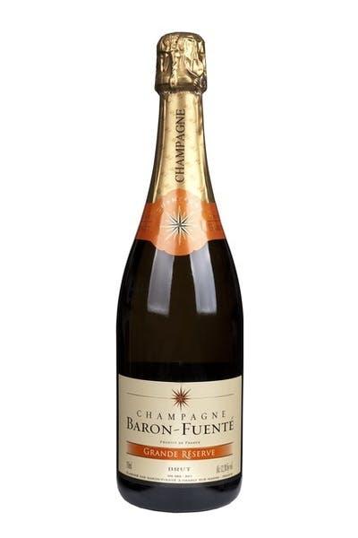Baron Fuente Grande Reserves Brut Champagne