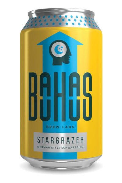 Bauhaus Stargrazer