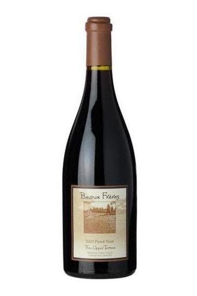 Beaux Freres Upper Terrace Vineyard Pinot Noir 2014