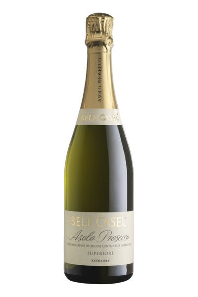 Bele Casel Extra Dry Asolo Prosecco