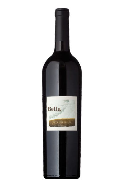 Bella Zinfandel Dry Creek