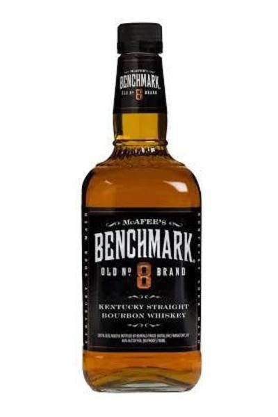 Bench Mark Bourbon