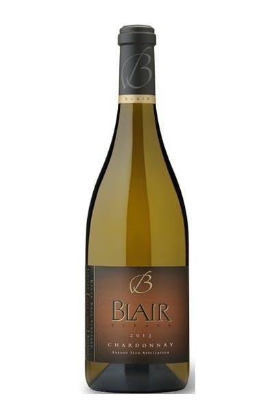 Blair Estate Chardonnay
