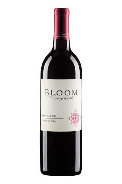 Bloom Vineyards Red Blend California