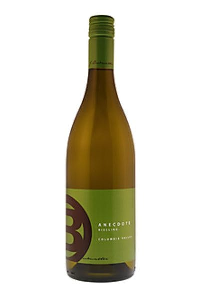 Bookwalter Riesling
