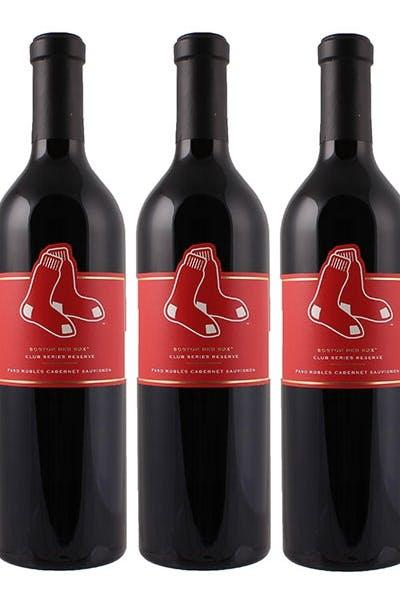 Boston Red Sox Cabernet Sauvignon Club Series Reserve