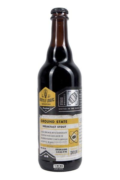 Bottle Logic Ground State