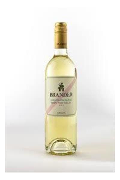 Brander Sauvignon Blanc 2014
