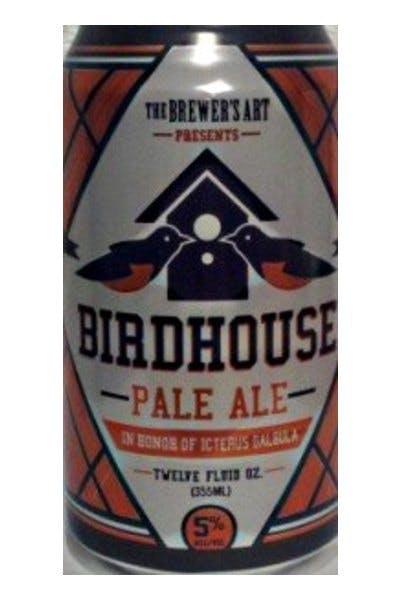 Brewer's Art Birdhouse Pale Ale