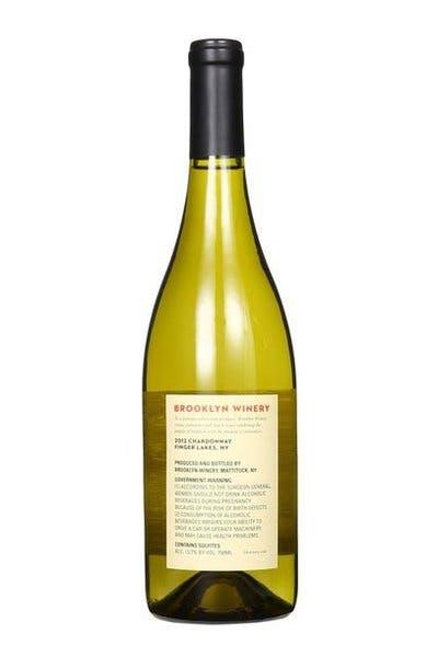 Brooklyn Winery Chardonnay