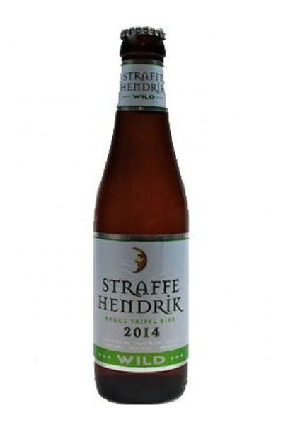 Brouwerij Straffe Hendrik Wild