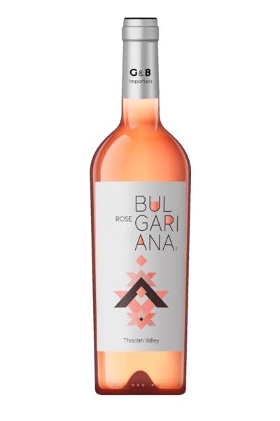 Bulgariana Rose