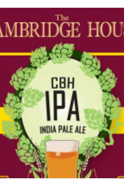 Cambridge House IPA