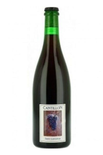 Cantillon Saint Lamvinus Lambic