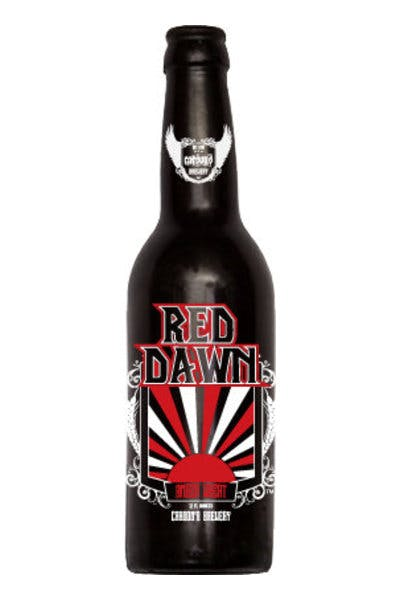 Carsons Red Dawn