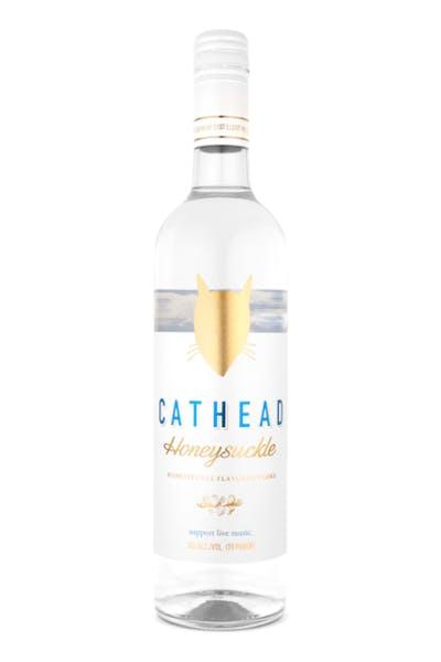 Cathead Vodka Honeysuckle