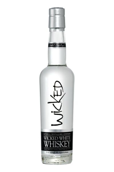 Catskill Wicked White Whiskey