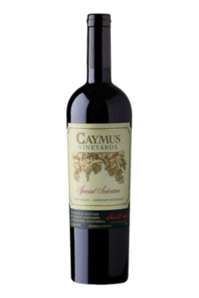 Caymus Special Selection Cabernet Sauvignon