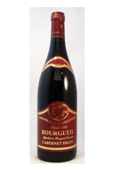 Chantel Bourgueil Alouettes 2012