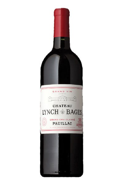 Chateau Lynch Bages Pauillac 2006