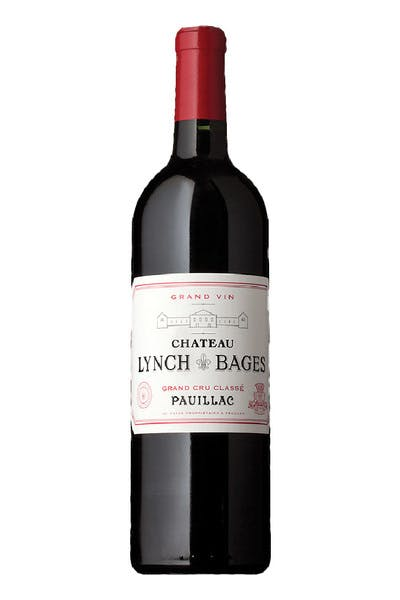 Chateau Lynch Bages Pauillac 2009