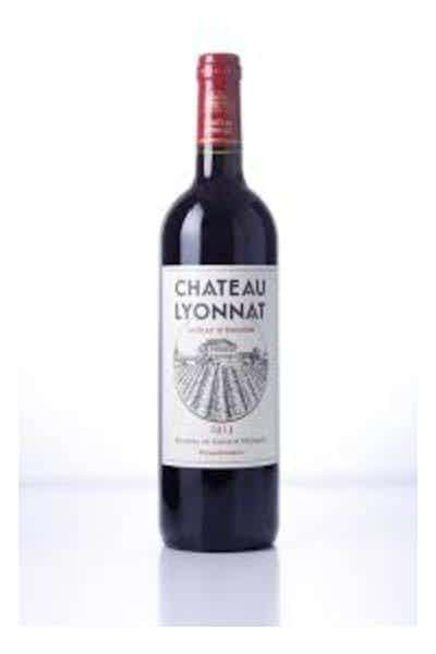 Chateau lyonnat emotion lussac 2010 price reviews drizly for Chateau lyonnat