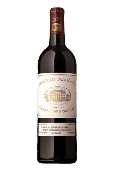 Chateau Margaux Margaux 2000