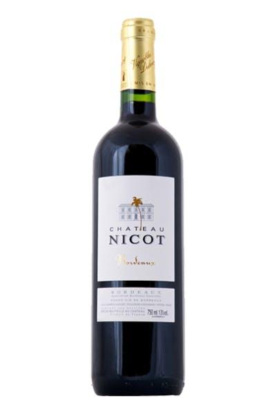 Chateau Nicot Bordeaux