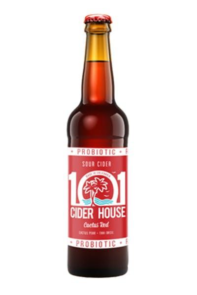 Cider 101 Cactus Red