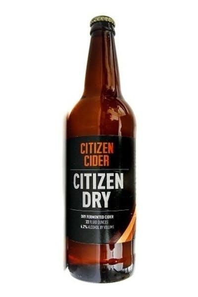 Citizen Dry Cider