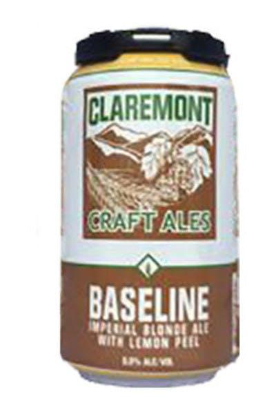 Claremont Baseline Dipa