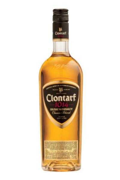 Clontarf 1014 Classic Blend Irish Whiskey